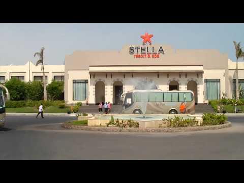 Stella Resort&Spa Makadi Beach