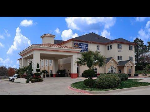 Best Western Roanoke Inn & Suites - Roanoke Hotels, Texas
