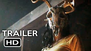 The Wretched Official Trailer (2020) Piper Curda, John-Paul Howard Horror Movie HD by Zero Media