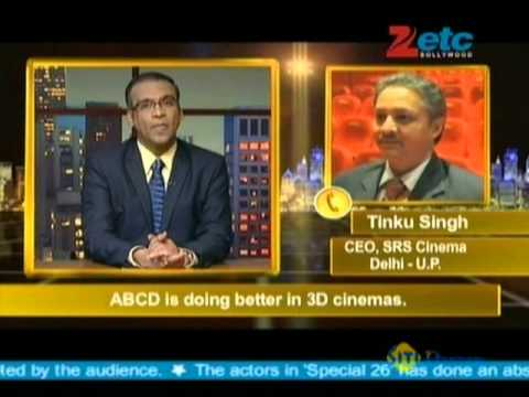Special 26 & ABCD : Exhibitor / Distributor Upadat