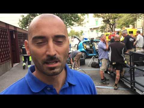 Bergamo protagonista del nuovo spot di Volkswagen Up