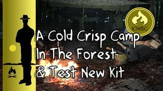 Nonton A Crisp Cold Overnighter In The Forest Testing New Kit Film Subtitle Indonesia Streaming Movie Download