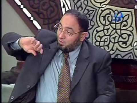 خالد الجندي سورة البقرة برنامج شهد الكلمات جزء4