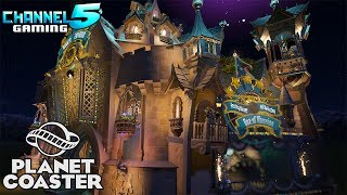 Xaphor created this video and creation, I uploaded it to the channel for him. Please come rate and subscribe to his amazing creation!Link to download Magical Emporium: http://steamcommunity.com/sharedfiles/filedetails/?id=1078006177Link to Xaphor's workshop: http://steamcommunity.com/id/xaphor_/myworkshopfiles/?appid=493340Enjoyed the video? Leave a Tip!: https://www.paypal.com/cgi-bin/webscr?cmd=_s-xclick&hosted_button_id=DFULK9FT3WTJLBecome a Patron & Earn Monthly Rewards!: https://www.patreon.com/Channel5GamingJOIN OUR PLANET COASTER DISCORD COMMUNITY! It's Simple! Download the FREE Discord App on PC or Mobile then add friend: Channel5 Gaming#0054Once I accept (within 24 hours) send me a link to your steam workshop!SPOTLIGHT SUBMISSIONS: Use this form: https://goo.gl/forms/gGjaYTEsGRdl2ghA2Follow me on STEAM workshop!: http://steamcommunity.com/id/Channel5Gaming/myworkshopfiles/?appid=493340Please like my facebook page!: https://www.facebook.com/Channel5-Gaming-1252547981438360Follow me on Twitter: https://twitter.com/Channel5GamingLive on Twitch TV: http://www.twitch.tv/jonny_fivealiveContact Info: Channel5GAD@gmail.com(GAD = Game, Art, & Design)