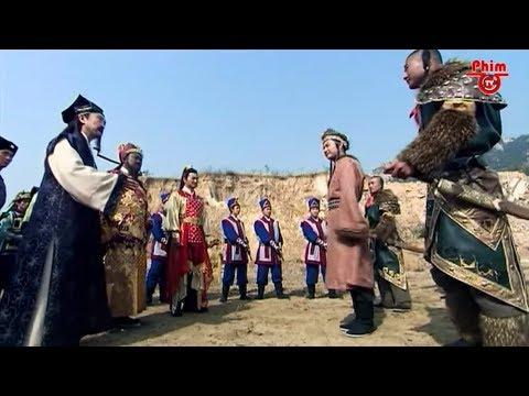 Bao Công đích thân ra biên cương đẩy lùi quân Tây Hạ | Thất Hiệp Ngũ Nghĩa | Top Kiếm Hiệp - Thời lượng: 44:18.
