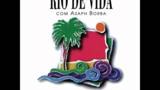 Asaph Borba- Eu Me Alegrarei (Medley) (Hosanna! Music)