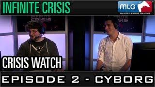 MLG Crisis Watch - Part 4 - Episode 2
