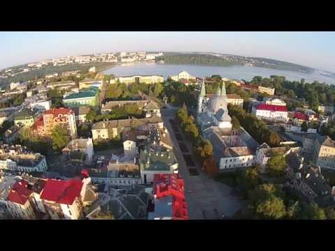 Ternopil Drone Video