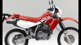 3. 2018 Honda XR650L Enduro Bike | Honda XR650L Specs