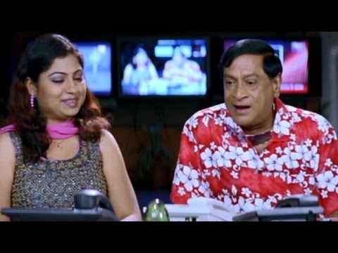 Anjaneyulu Telugu  Movie Part 02/12 || Ravi Teja, Nayanthara || Shalimarcinema