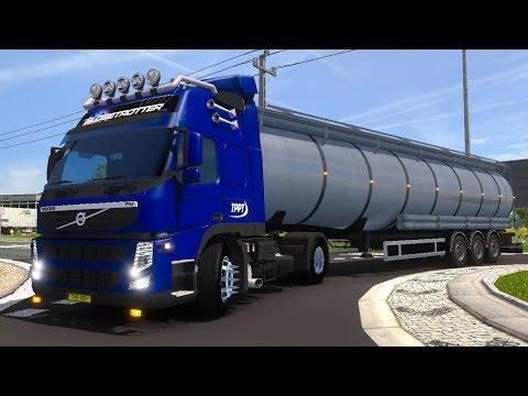 Volvo Fm RTA 1.20 - 1.21