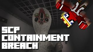 SCP: Containment Breach - Part 2 - I'm getting better!