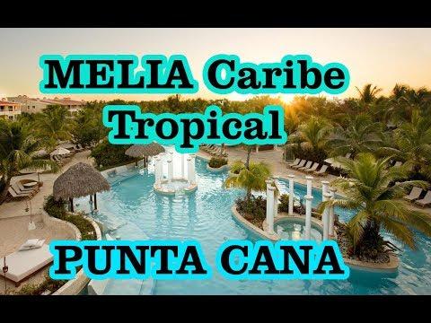 Melia Caribe Tropical Punta Cana - Pros & Cons