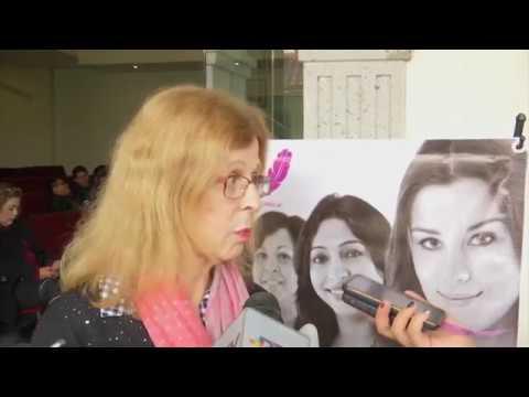 Necesario egoísmo para que mujeres logren empoderamiento: periodista Rossana Ubannell