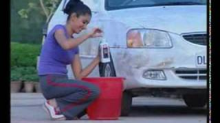 amway product- CAR WASh.flv