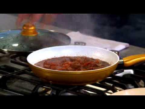 comment nettoyer le fond d'une casserole qui a brulé