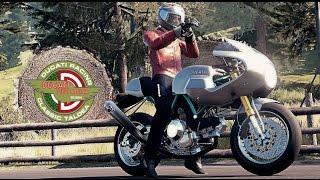 7. Ride 2 Ducati SportClassic 1000 Paul Smart Limited Edition 2006