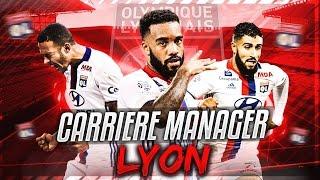 Video FIFA 17 - Carrière Manager OL #01 REDORER LE BLASON LYONNAIS!!! MP3, 3GP, MP4, WEBM, AVI, FLV Oktober 2017