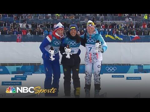 2018 Winter Olympics Recap Part 1 I Day 1 I NBC Sports