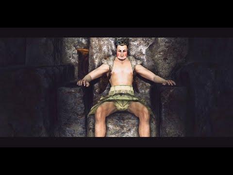 Упоротый Dark Souls II со зрителями ч2 ● BlackSilverUfa (видео)