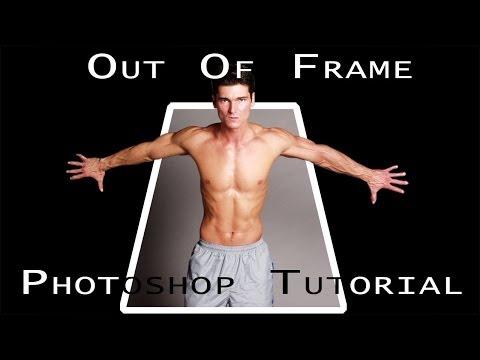 3d pop out image photoshop cs6 tutorial 3d effect photoshop tutorial