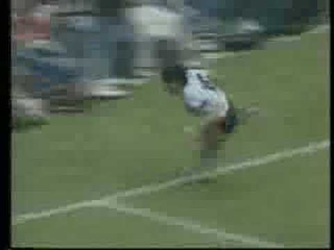 Diego Armando Maradona ¿Por qué es el mejor jugador de fútbol?