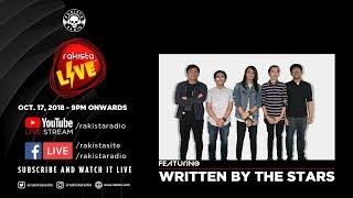 Rakista Live Feat. Written By The Stars
