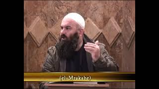 1.) Pas Namazit të Sabahut - Hadithi i Xhibrilit . Hoxhë Bekir Halimi (1)