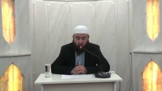 Dashuria e Pejgamberit (sal-lAllahu alejhi ve selem) - Hoxhë Jusuf Hajrullahu