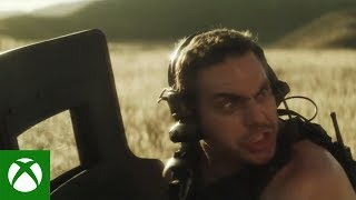 """PUBG on Xbox One – """"Stay Sharp"""" Commercial"""