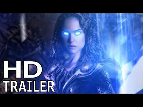 Marvel's Thor 4 Love and Thunder (2021) New Trailer concept Movie [HD]