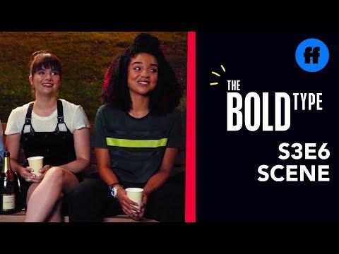 The Bold Type Season 3, Episode 6 | Friendship Flashback | Freeform
