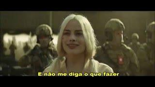 Download Lagu Grace - You Don't Own Me ft. G-Eazy (tradução ) - trilha sonora de Esquadrão Suicida Mp3