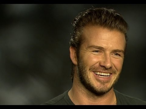 david beckham - The one-and-only David Beckham sits down with Absolute Radio's Christian O'Connell for a chat about his new documentary film 'The Class of 92'. Becks talks a...