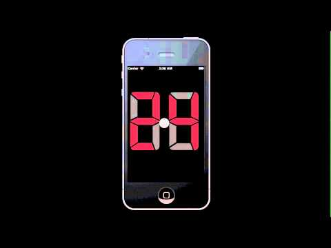 Video of Shot Clock 24