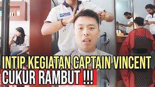 Video PILOT DIARY VLOG - Capt Vincent Gunting Rambut MP3, 3GP, MP4, WEBM, AVI, FLV Juni 2019