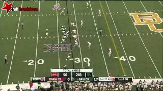 Bryce Petty vs Iowa State (2013)