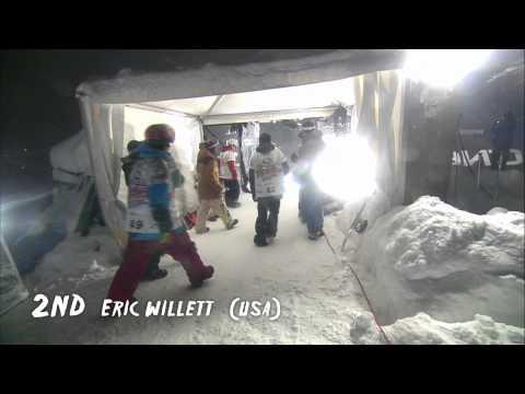 O'Neill Evolution 2012 - Men's Final - ©O'Neill