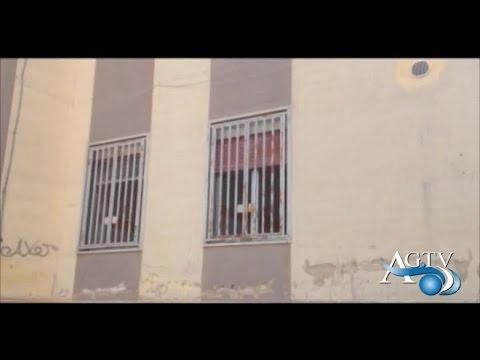 Sorpresi a rubare in una scuola, arrestati 4 giovani favaresi