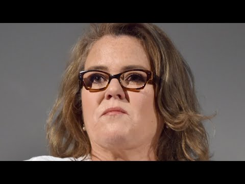 Tragic Details About Rosie O'Donnell