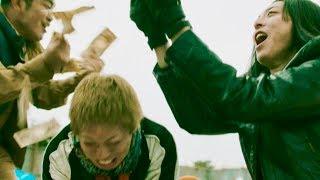 犯罪者だけが標的の窃盗団による青春エンターテインメント!/映画『ギャングース』特報映像