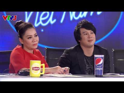 Vietnam Idol 2015 - Tập 2 - Với em là mãi mãi - Thảo Nhi