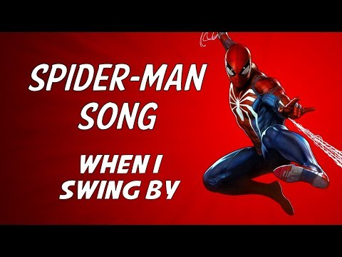 Spider-man Song | When I Swing by | Miracle of Sound
