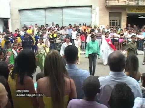 LAGOA DA CANOA 48 anos