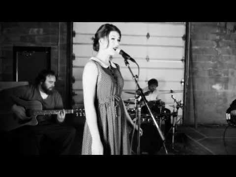 video:Becca Krueger Cover of Ray Charles
