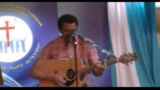 Pastor Daniel Habte Mezmur