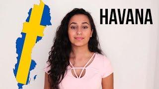 HAVANA (SVENSK AKUSTISK VERSION) By Lalash