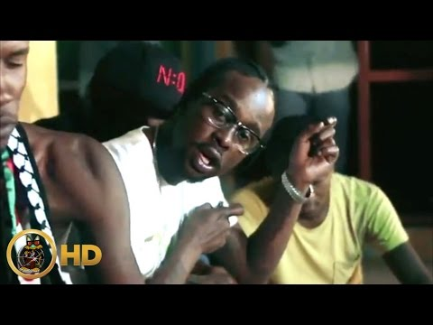 Popcaan - Born Bad [Official Music Video HD]