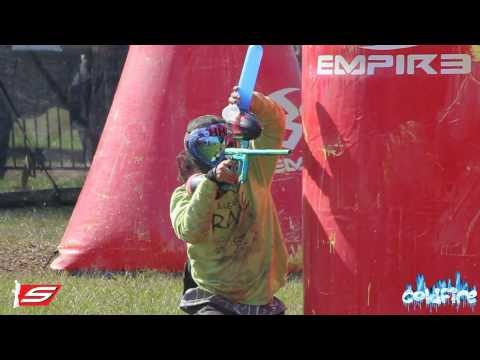 Paintball Blooper Reel – 2011 PSP World Cup