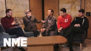 Video Fall Out Boy on 'M A N IA' and their evolution from pop punk MP3, 3GP, MP4, WEBM, AVI, FLV Oktober 2018